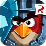 愤怒的小鸟英雄...