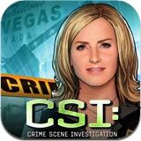 CSI:暗罪谜踪...