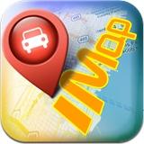 爱车地图 1.0 For iphone