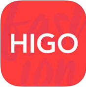 美丽说HIGO 4.6 For iphone
