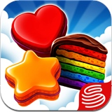 碎碎曲奇-休闲甜点消消乐 1.2.4 For iphone
