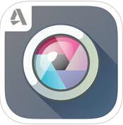 Pixlr 照片处理...