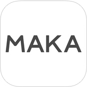 MAKA - 全宇宙最强大的h5制作神器 1.4.0 For iphone