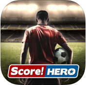 Score! Hero 1.55 For iphone