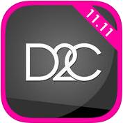 D2C全球好设计 1.7.7 For iphone