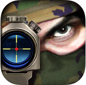 致命枪杀kill shot 1.1 For iphone