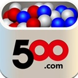 500彩票 3.5.1 For iphone