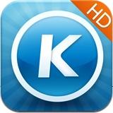 酷狗音乐HD 1.3.1 For ipad