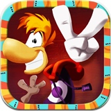 雷曼:嘉年华跑酷(Rayman Fiesta Run) 1.5.3 For iphone