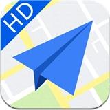 高德地图 2.0.0 For iPad