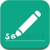 扇贝炼句 1.8.2 For iphone