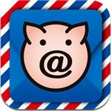猪邮 2.1.0 For iphone