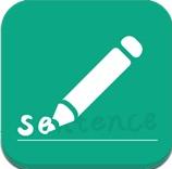 扇贝炼句 1.4.0 For iPad