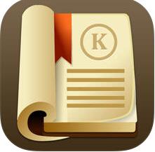 开卷有益 2.6.0 For iphone