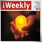 iWeekly周末画报...
