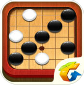 QQ五子棋 1.1.0 For iphone