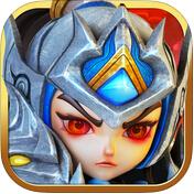 名将斗三国 1.1.0 For iphone
