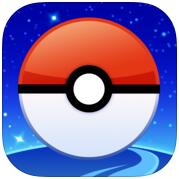 口袋妖怪Go(Pokemon Go) For iPhone