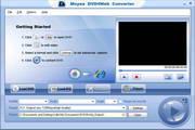 Moyea DVD4Web Converter