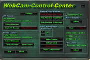 WebCam-Control-Center 7.2