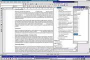 OpenOffice.org For Linux 4.1.2 中文简体版