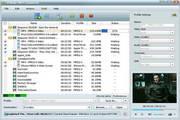 4Media MP4 Converter 7.7.3.20131014