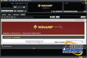 Winamp5 Pro 简体中文版 5.6.6