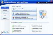 Spyware Doctor with AntiVirus