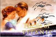 泰坦尼克号图片拼图