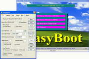 EasyBoot启动易 6.6.0.800 简体中文版
