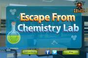 逃离实验室
