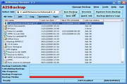 AISBackup 4.1 build 452