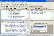 DTM SQL Editor 2.5.2.0