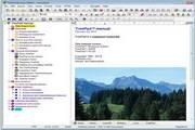 TreePad Business Edition 8.1