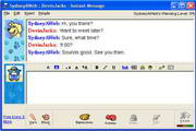 AOL Instant Messenger (AIM) 7.5.14.8