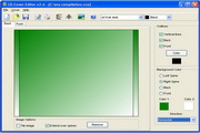 CD-Cover Editor 3.0