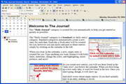 The Journal 7.0.0 Build 903