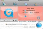 Bigasoft QuickTime Converter For Mac