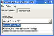 Magical Jelly Bean Keyfinder 2.0.10.10
