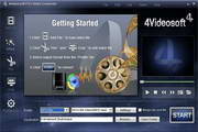 4Videosoft PS3 Video Converter