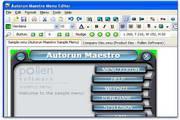 Autorun Maestro 8.1.0.0