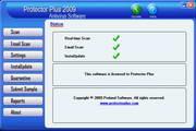 Protector Plus Virus Database