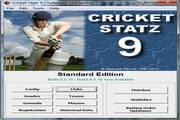 Cricket Statz Standard 10 Build 10.5.12