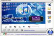 ZC DVD to PSP Converter 2.9.8.491