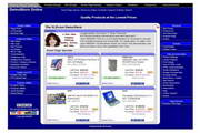 XLEcom Ecommerce Website Creator Webmaster