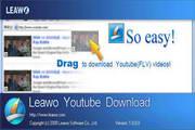 Leawo Free YouTube Download 4.1.0.8