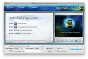 Leawo Mac iPhone Converter 3.0.0