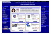 XLEcom Ecommerce Website Creator Standard