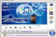 ZC DVD to BlackBerry Converter 2.9.8.487