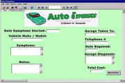 Auto Expense Manager 2009